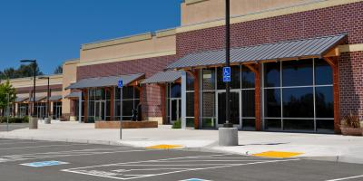 A Guide to ADA Regulations & Parking Lots, High Point, North Carolina