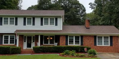 3 Reasons to Avoid Adding a Second Layer to the Roof, Kernersville, North Carolina