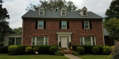 The Pros & Cons of Slate Roofing, Kernersville, North Carolina