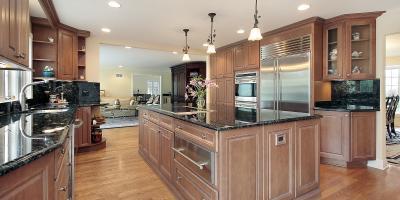 3 Tips to Take Care of Quartz Countertops, Kernersville, North Carolina