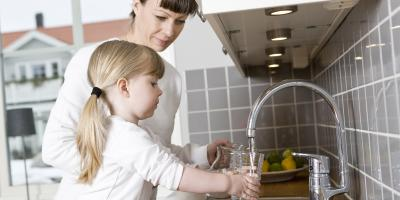 A Guide to Residential Water Softeners, Kerrville, Texas