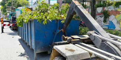 Renting a Dumpster? 4 Considerations for Where to Put It, Kerrville, Texas