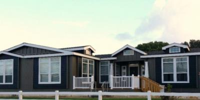 Choose From a Wide Selection of Manufactured Homes in Kerrville, Kerrville, Texas