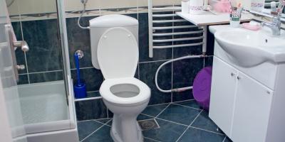 How Do I Handle a Sewage Backup?, Kerrville, Texas