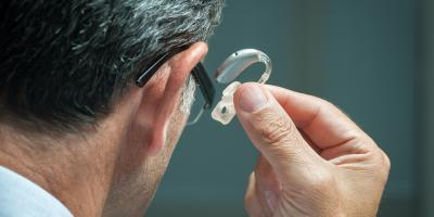 3 Ways Hearing Aids Can Improve Your Quality of Life, Kerrville, Texas