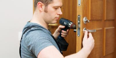 5 Reasons to Have a Locksmith Change Your Locks, Center Point, Texas