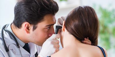 Hearing Loss? What to Expect at Your Hearing Exam, Kerrville, Texas