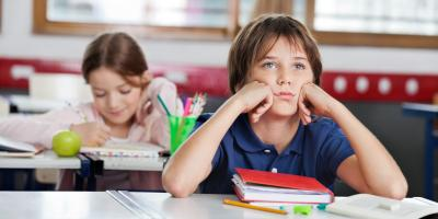 5 Signs Your Child is Struggling with Hearing Loss, Kerrville, Texas