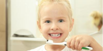 3 Preventative Measures to Avoid Kids' Cavities, Anchorage, Alaska