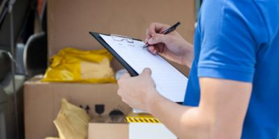 3 Reasons to Hire a Courier Service to Move Construction Materials, Wasilla, Alaska