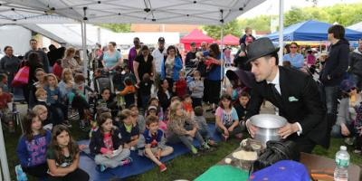 $50 OFF Birthday Party Magician - Marco Magic Man, Philipstown, New York