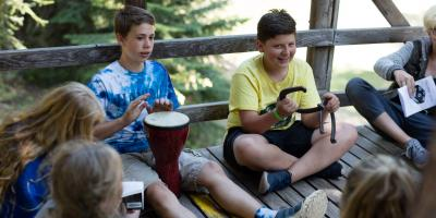 4 Reasons to Send Your Children to Kids Camp, Northwest Yakima, Washington