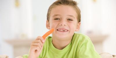 Kids Dentist Highlights 5 Top Foods for Children's Teeth , Anchorage, Alaska