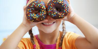 3 Reasons to Limit Children's Sugar Intake, Onalaska, Wisconsin