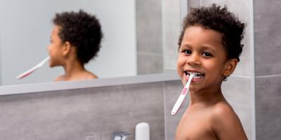 Kids' Dentist Shares 4 Tips to Get Children Excited About Brushing Their Teeth, Somerset, Kentucky