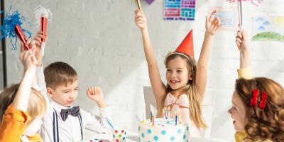 Do's & Don'ts of Planning a Kid's Birthday Party, Philipstown, New York