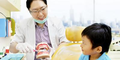 3 Options for Treating Cavities in Children, Kahului, Hawaii