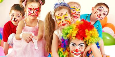 Throw Your Next Kid's Party at the Top-Rated Spot in New Jersey!, Robertsville, New Jersey