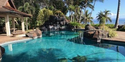 4 Signs You Need Pool Heater Repair, Kihei, Hawaii