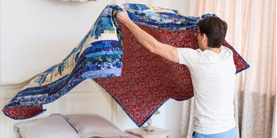Now Is the Time to Start on Your Holiday Quilt Design, Kihei, Hawaii