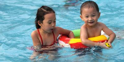Why Your Pool Water Is Green, Kihei, Hawaii