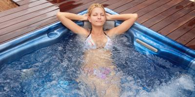 How to Choose the Perfect Location for Your Hot Tub, Kihei, Hawaii