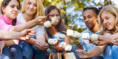 Staying Home vs. Overnight Summer Camp: Which Is Right for Your Child?, Hancock, Vermont