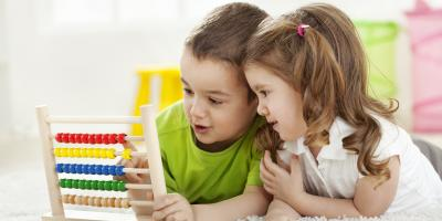 What Does Your Child Need to Know Before Kindergarten?, Creve Coeur, Missouri
