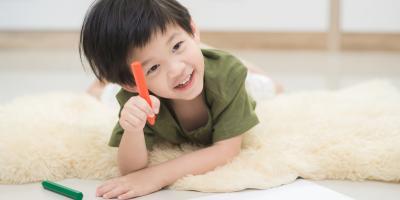 7 Tips to Prepare Your Child for Kindergarten, Honolulu, Hawaii