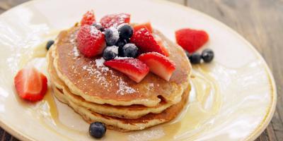 Celebrate National Hot Breakfast Month in February, La Crosse, Wisconsin