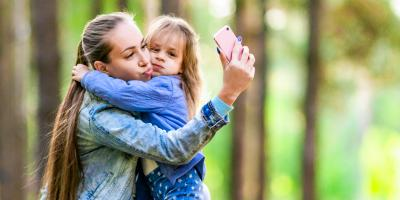 4 Apps to Help You Parent Your Young Children, King of Prussia, Pennsylvania