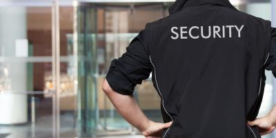 5 Benefits of Hiring a Security Guard for Your Business, Kingman, Arizona