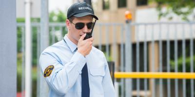 5 Signs Your Business Needs a Security Guard, Kingman, Arizona
