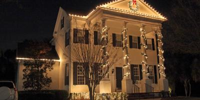5 Ways to Decorate Your Home to Sell During the Holidays, Kirkwood, Missouri