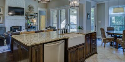Top 4 Materials for Farmhouse Sinks, Scottsdale, Arizona