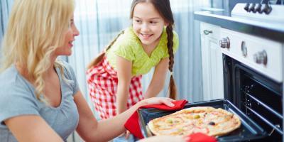 Top 3 Kitchen Appliance Safety Tips, Ogden, New York