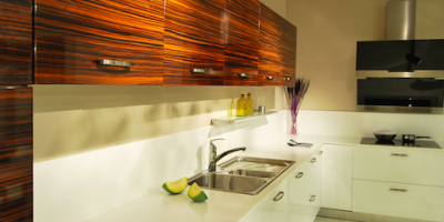 Top 3 Kitchen Cabinet Trends of 2017, Nacogdoches, Texas