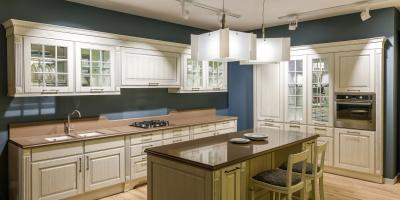 5 Simple Ways to Maximize Kitchen Cabinet Storage, Newington, Connecticut