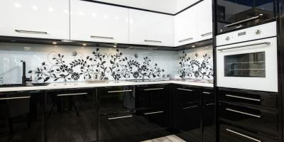 3 of the Top Bathroom & Kitchen Cabinet Trends for 2018, Trinity, North Carolina