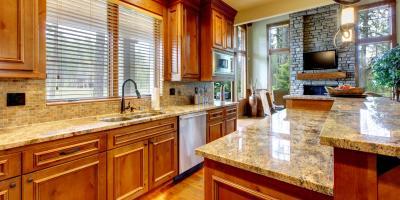 A Guide to Choosing Quartz or Granite Countertops, Goshen, New York