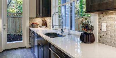 How to Choose a Backsplash That Matches the Kitchen Countertops, Bloomington, Minnesota