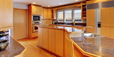 What Should You Expect From New Custom Countertops & Remodeling?, Red Bank, New Jersey
