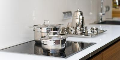 3 Stylish Ways to Organize Your Pots & Pans, Hopewell, New Jersey