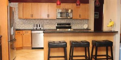 5 Factors to Consider During Kitchen Remodeling Projects, Maryland Heights, Missouri