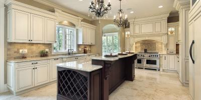 3 Tips to Budget for a Kitchen Remodeling Project, ,