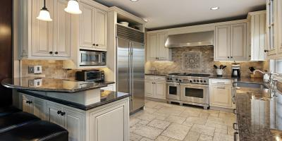 3 Kitchen Remodel Trends for 2019, Pierce, Ohio