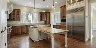 5 Popular Kitchen Cabinet Styles, Henrietta, New York