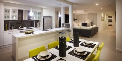 4 Creative Kitchen Remodeling Design Ideas to Maximize Storage Space , Norwood, Ohio