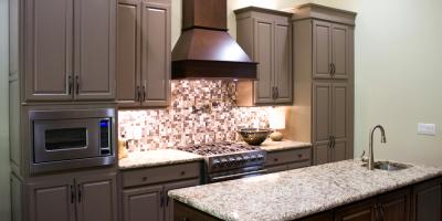 3 Tips for Choosing Your Perfect Countertop, Collins, Missouri