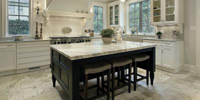 3 Factors to Consider When Adding a Kitchen Island, Gales Ferry, Connecticut